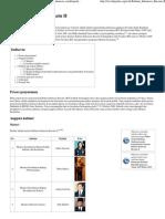 Kabinet Indonesia Bersatu II - Wikipedia bahasa Indonesia, ensiklopedia bebas