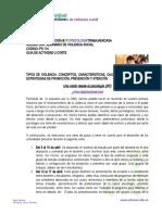 GUIA SEGUNDO CORTE TIPOS DE VIOLENCIA (1)
