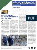 Newsletter1 lettre des vallées