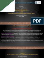 P1 - ECUACIONES DIFERENCIALES