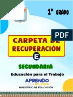 EPT.1er Grado Sec