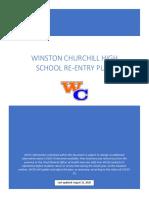 wchs re-entry handbook