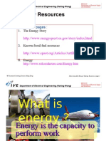 1 1    Fossil Fuels