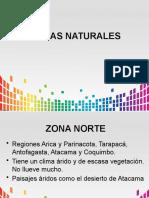 HISTORIA Paisajes Naturales de Chile -Flora-Fauna 19-04