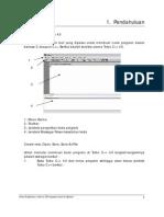 Modul Bahasa C dengan Turbo C++ 4_5 OK