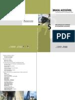 Brasil Acessivel_Caderno 5_Implantação de sistemas de transp