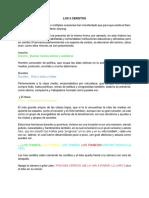 LOS 3 CERDITOS Adaptación Satira Politica Colombiana