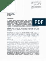 ANEP apoya denuncia en contra de la Presidencia del Directorio Legislativo por poner en riesgo la salud y el bienestar de la población laboral de la Asamblea Legislativa ante casos de Covid-19