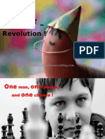 Self - Revolution