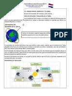 AGENDA 1-Semana 9 Primer Periodo CIENCIAS NATURALES 2020 GRADO QUINTO