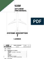 A330 FCOM vol I