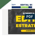 Edital Estrategico_SEFAZ - DF_AUDITOR TRIBUTÁRIO
