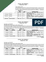 Horarios de Examenes Finales (2)