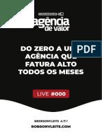 Live Agência de Valor