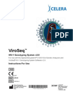ViroSeq 2.8 English 5002961-RevA 3130