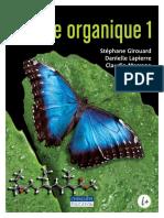 Chimie Organique 1 (Proetudes.blogspot.com)