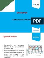 S8 Entropia