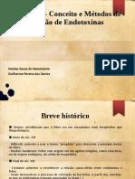 Pirogênios PDF