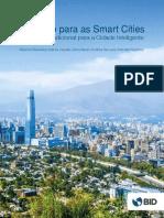 19 LIVRO Caminho Para as Smart Cities (BID, 2016)