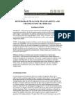 Davison, S. Reversible Fills for Transparent Materials. 1998
