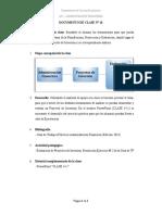 • Clase 16꞉ documento de clase