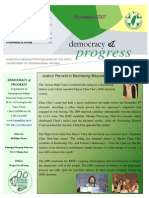 DPP Newsletter Nov2007
