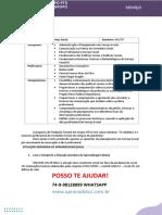 O Cotidiano e o Exercício Profissional Do Assistente Social Em Tempos de Pandemia - SERV SOCIAL - 4-5