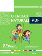 Practicando Ciencias NaturalesN_2