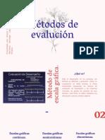 831_Calvo_Lopez_Martinez_Pineda_Métodos de evalución
