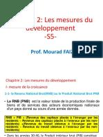 Economie de de Développement Chap2_FAIZ_19_20 Mod
