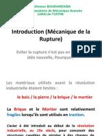 Introduction à la Mécanique de la Rupture-transmettre