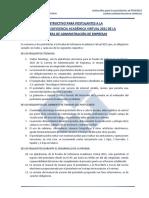PSAV2021 - instructivoCAE
