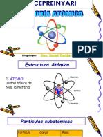 estructura atomica 2