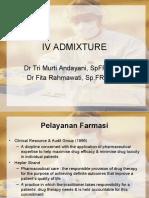 Bahan Admixture