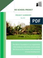 Free School Report 2010