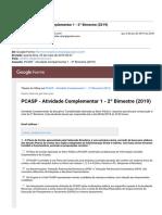 Gmail - EnC_ PCASP - Atividade Complementar 1 - 2º Bimestre (2019)