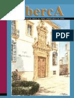 García, J. Conserv., rest. y montaje arco de yeso almohade. 2002