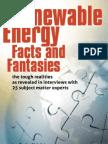 Renewable Energy Facts and Figures 2greenenergy