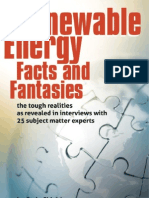 Renewable Energy Facts and Figures 2greenenergy