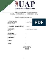 TRABAJO ACADEMICO N° 01-06-11-2020