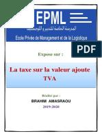 Expose TVA (2)
