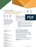 RBA010 Conceitos Fundamentais de Processamento Salarial