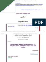 Page Web Card _ Simona Halep - Marketa Vondrousova 6-1, 6-3. _Uraganul Simo_, Dezlănțuit În Primul Meci de La Stuttgart