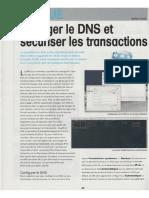 Changer Les DNS