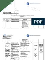 Planificare Clasa VIII Uniscan 2020