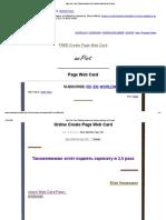 Page Web Card _ Таможенникам Хотят Поднять Зарплату в 2,5 Раза