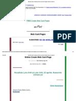 Page Web Card _ Rezultate Loto 6_49 Și Loto 5_40, 22 Aprilie. Numerele Extrase Joi