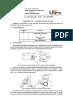 Pratica 02 - Instrumentos Tipo Alicate