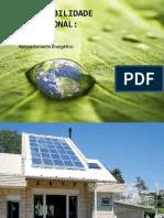 Sustentabilidade habitacional