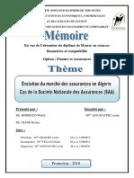 Memoire Fin D'etude